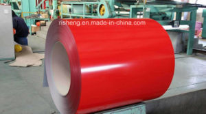 Factory Price Prime High Quality Prepainted Galvanized Steel Coil pictures & photos