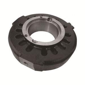 ISO 9000 Machined Ductile Iron Castings pictures & photos