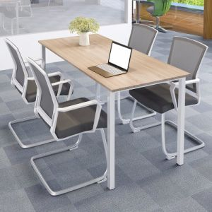 Library Furniture Reading Table for Office Meeting pictures & photos
