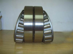 Smaller-Size Double Row Tapered/Conical Roller Bearings 352216 pictures & photos