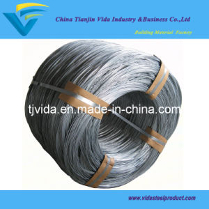 Iron Wire/Galvanized Wire /Steel Wire (BWG4-BWG36) pictures & photos