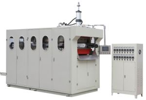Disposable Plastic Cup Machine