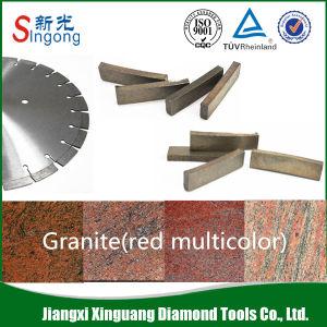 600mm Diamond Segment for Marble Granite Cutting pictures & photos
