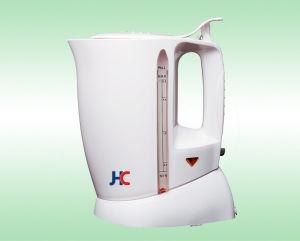 Electrical Kettle (HEK-8009)