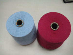 Wool 10% / Acrylic 90% Knitting Yarn for Sweater pictures & photos