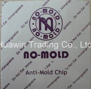 Environmentally Friendly Anti-Mold Sticker for Shoes/Garments/Bags Packing pictures & photos