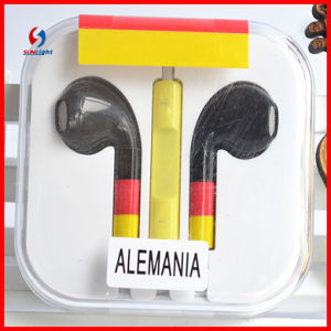 Factory Price with Good Quality for iPhone Earpod pictures & photos