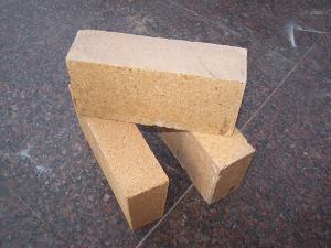 High Alumina Brick (LZ-55)