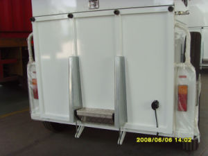 Gw 2 Horse Float Trailers Extension (GW-2HSL- EX) pictures & photos