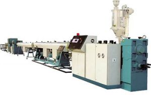 High Speed PPR Random Copolypropylene Tube Production Line