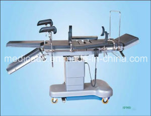 Electric Operating Table with High Quality (QDMD-129) pictures & photos