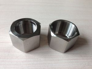 Stainless Steel Hydraulic Tube Nuts pictures & photos