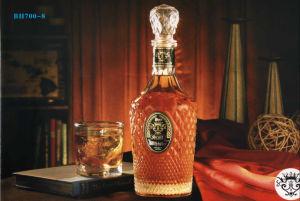 Cognac Bottle/Brandy Decanter (RH - 700-8)