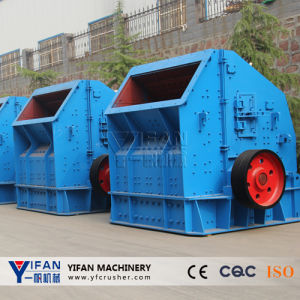 Hydraulic System Impact Crusher for Rock Crushing pictures & photos
