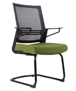 High Quality Cheap Colorful Visitor Chair for Modern Office pictures & photos