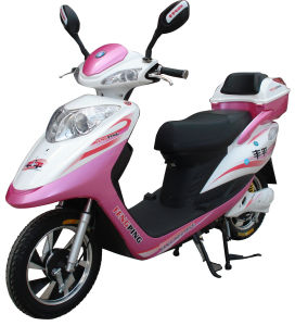 Electric Scooter (FPE-006)