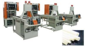 PEX-A Pipe Extruder Production Line pictures & photos