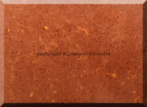 Various Than 80 Colors Engineered Quartz Stone From China pictures & photos