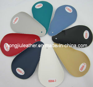 Boat Seat Cover of High Abrasion Resistant PU Synthetic Leather (HS004#) pictures & photos
