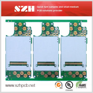 Industry Inverter Welding Machine Circuit Board PCB pictures & photos