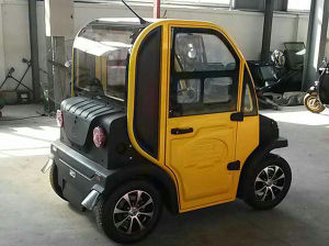 China, New, Passenger, Golf, Small, Mini, Eelctric Car pictures & photos