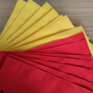 Spunbond PP Non -Woven Fabric for Shopping Bags pictures & photos