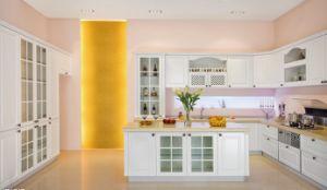 2014 New Hotsale Aluminium Kitchen Cabinet Design (many desings) pictures & photos