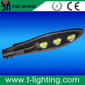 Triditional Village LED Street Light IP65 150W LED Streetlight Sword Shape LED Street Lamp 24V Road Light Ml-Bj-150W for Packing Lot pictures & photos