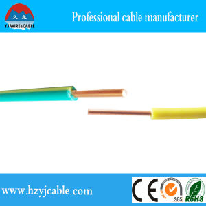 Electric AWG Cable Wire Made in China pictures & photos