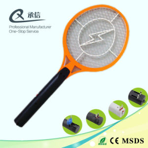 China Factory Electric Mosquito Bat Mosquito Racket pictures & photos