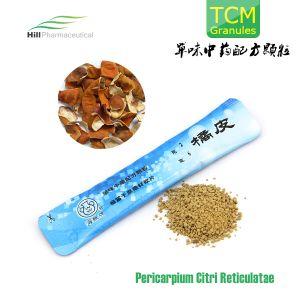 Pericarpium Citri Reticulatae Granules pictures & photos