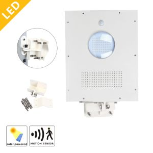18W Intergrated Solar LED Light with 5 Year Warranty, CE, RoHS Approval pictures & photos