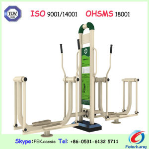 Leg Trainer Outdoor Gym Equipment pictures & photos
