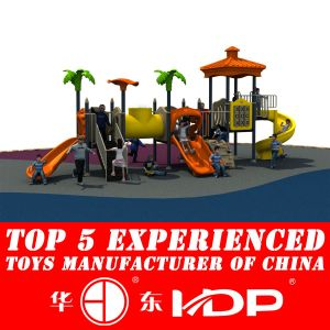 Chinese Outdoor Playground Equipment for Sale (HD14-115A) pictures & photos