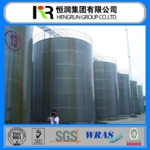 High Pressure Hot Sale High Anti-Slippery GRP / FRP Water Storage Tank pictures & photos