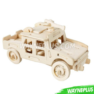 Wooden Toys New Fun Toys Factory Direct Customized Shape pictures & photos