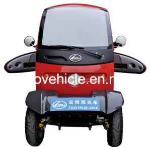New Model L6e&L7e Electric Car, Electric Vehicle, Green Car