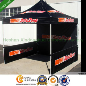 10′x10′ Display Marquee Gazebos with Sidewalls (FT-3030S18) pictures & photos