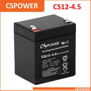 6V4.5ah Lead Acid Battery Power Tools Battery CS6-4.5D pictures & photos