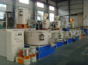 High Speed Mixer SRL 200/500L pictures & photos