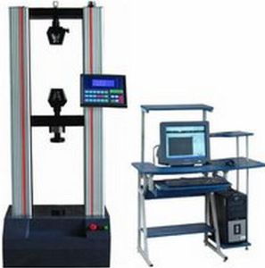 Wdw Electronic Universal Testing Machine From China pictures & photos