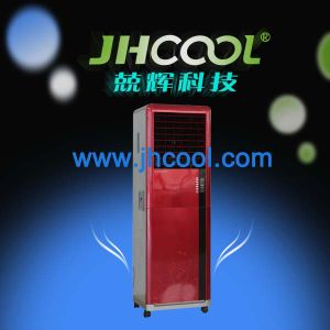 Indoor/Outdoor Use Portable Air Conditioner Fan Evaporative Air Cooler pictures & photos