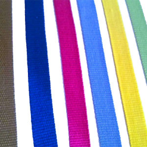 Colorful PP Woven Tape