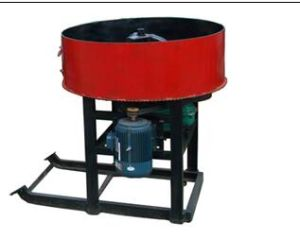 Hydraulic Clay Brick Making Machine pictures & photos