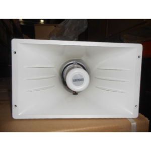 PA Horn Speaker 30W Outdoor Speaker (H-711A) pictures & photos