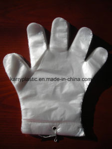 Plastic Gloves pictures & photos