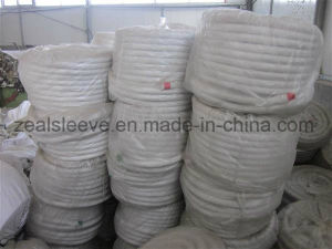 Ceramic Fiber High Temperature Resistant Insulation Sleeving pictures & photos