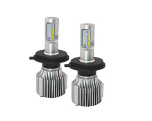 LED Light Bulb, H1, 60W, 12V Automobile Head Light Head Lamp pictures & photos