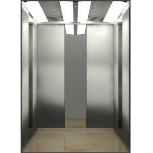 2015 Newest Style Passenger Elevator pictures & photos