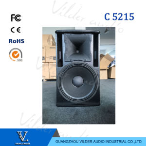 C2515 C5215 Single Double 15 Inch PRO Audio Sound Speaker Box pictures & photos